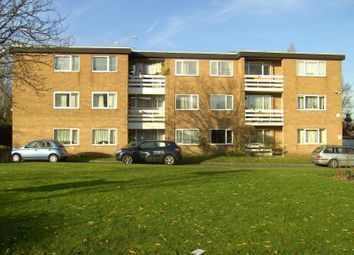 Thumbnail 1 bedroom flat for sale in Wentworth Court, Birmingham