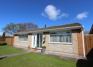Thumbnail 3 bed detached bungalow to rent in Clare Avenue, Darlington
