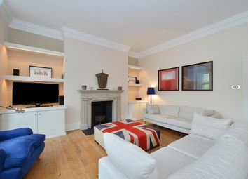 Thumbnail 3 bed flat to rent in Cadogan Gardens, Chelsea
