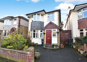 Thumbnail 3 bed detached house for sale in Denver Road, West Dartford, Kent