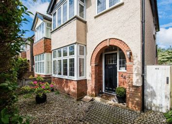Thumbnail 3 bed semi-detached house for sale in Walton Way, Aylesbury