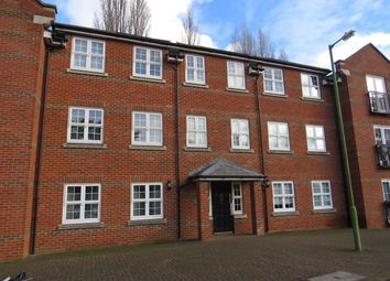 Thumbnail 3 bedroom flat to rent in Lime Tree Court, London Colney, St. Albans