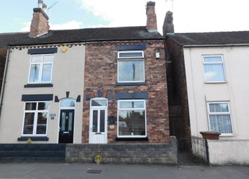 3 bed semi-detached house for sale in Moira Road, Swadlincote DE11