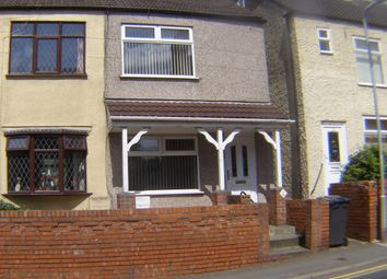 Thumbnail 2 bed terraced house to rent in Newdigate Street, Kimberley