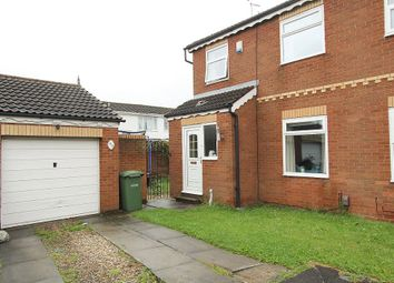 Thumbnail 3 bedroom semi-detached house for sale in 40, Bracknell Road, Thornaby, Stockton-On-Tees, Durham