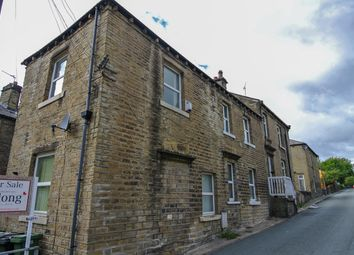 1 bed end terrace house for sale in Longwood Gate, Longwood, Huddersfield HD3