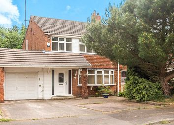 Thumbnail 3 bed semi-detached house for sale in Lynbrook Close, Dudley