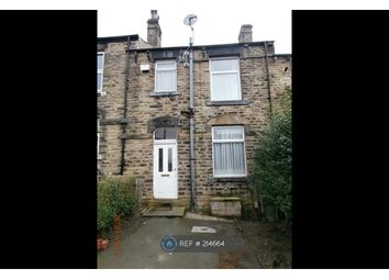 Thumbnail 2 bed terraced house to rent in Walkley Terrace, Heckmondwike