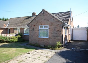 Thumbnail 3 bed semi-detached house for sale in Willoughby Road, Bridgwater