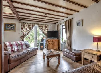 Thumbnail 3 bedroom cottage for sale in Builth Wells, Mid Wales
