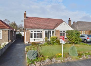 Thumbnail 2 bed bungalow for sale in South Close, Cannock