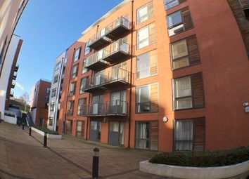 Thumbnail 2 bed flat to rent in 51 Sherborne Street, Birmingham