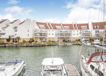 Thumbnail 2 bedroom property to rent in Moriconium Quay, Lake Avenue, Poole