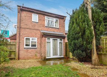 Thumbnail 1 bed terraced house to rent in Winchelsea Close, Banbury