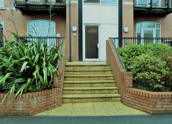 Thumbnail 1 bed flat for sale in Mill Green, Congleton, Cheshire