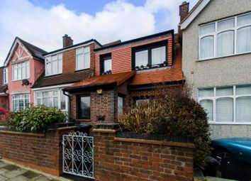 Thumbnail 3 bed property for sale in Hillcrest Road, Bromley