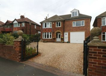 Thumbnail 4 bed detached house for sale in Jossey Lane, Scawthorpe, Doncaster, South Yorkshire