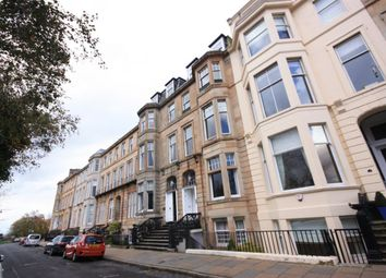 Thumbnail 3 bed flat to rent in Woodlands Terrace, Glasgow
