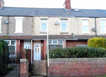 3 bed terraced house to rent in Whitsun Gardens, Bedlington NE22