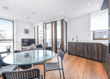 Thumbnail 2 bed flat to rent in The Fulmar, Reminder Lane, Lower Riverside, Greenwich Peninsula