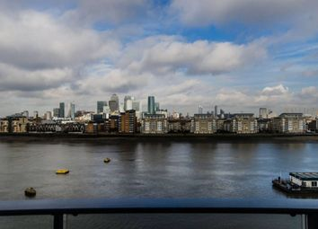 Thumbnail 2 bed flat to rent in Beacon Point, Dowells Street, London