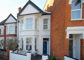 Thumbnail 4 bed property for sale in St. Kilda Road, London