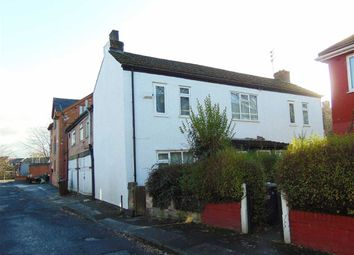 Thumbnail 5 bed semi-detached house for sale in Griffin Street, Salford