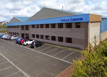 Thumbnail Industrial to let in Unit 26 Netherton Industrial Estate, Wilshaw, South Lanarkshire