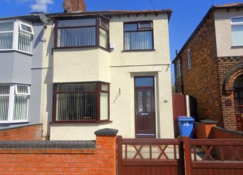 Thumbnail 3 bed semi-detached house for sale in Ayrshire Road, Walton, Liverpool