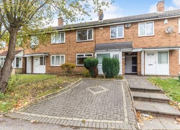 3 bed terraced house for sale in Fladbury Crescent, Birmingham, West Midlands B29