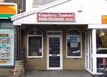 Thumbnail Restaurant/cafe for sale in The Crescent, Broadway, Sheerness
