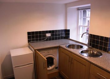 Thumbnail 2 bedroom flat to rent in Bishops Close, Brechin