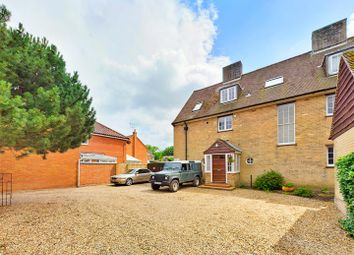 Thumbnail 1 bed flat for sale in Beckmeadow Way, Mundesley, Norwich