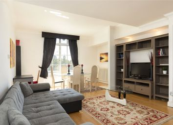 Thumbnail 2 bed flat for sale in Trinity Square, London
