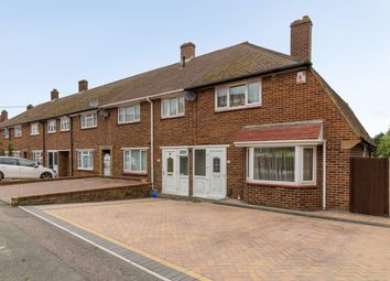 Thumbnail 2 bedroom end terrace house for sale in Quilter Road, Orpington, London