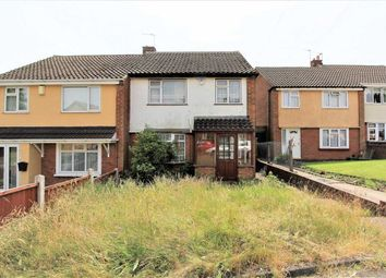Thumbnail 3 bedroom semi-detached house for sale in Lime Street, Hurst Hill, Coseley