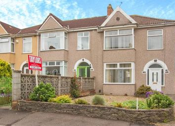 Thumbnail 3 bed end terrace house for sale in Charlton Avenue, Bristol, Somerset