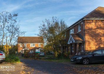 Thumbnail 1 bed end terrace house for sale in Ellerton Way, Wrecclesham, Farnham, Surrey