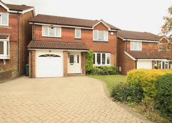 4 bed detached house for sale in Briarswood Way, Orpington BR6