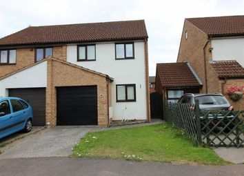 Thumbnail 2 bed semi-detached house to rent in Courtfield Close, Monmouth