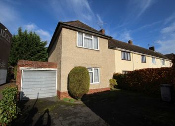 3 bed semi-detached house for sale in Knights Way, Emmer Green, Reading RG4
