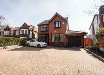 Thumbnail 5 bedroom detached house to rent in Chorley New Road, Lostock, Bolton