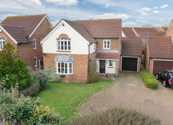 4 bed detached house for sale in Staniland Drive, Weybridge, Surrey KT13