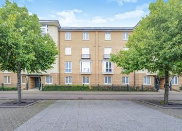 Thumbnail 3 bed flat for sale in Messina House, Vellacott Close, Cardiff, Caerdydd