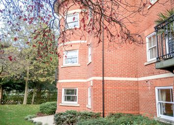 Thumbnail 2 bed flat for sale in Regency House, Princes Gate, Peterborough