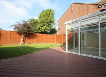 Thumbnail 3 bed detached house for sale in Silver Birches, Wokingham
