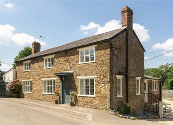 Thumbnail 5 bed detached house for sale in Wardington, Banbury, Oxfordshire