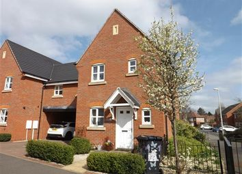 Thumbnail 3 bed detached house for sale in Borough Way, Nuneaton