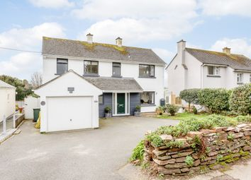 Thumbnail 3 bed detached house for sale in Eastbourne Road, Saint Austell, Cornwall
