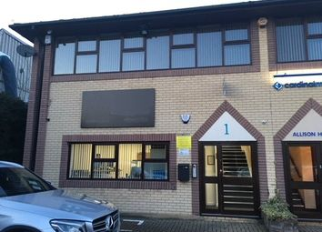 Thumbnail Business park for sale in Capricorn Centre, Cranes Farm Road, Basildon, Essex